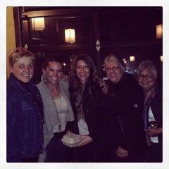 Photo taken at Equinox Restaurant & Bar by Lisa B. on 10/24/2014