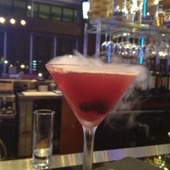Photo taken at Ocean Prime by Culture C. on 12/2/2012