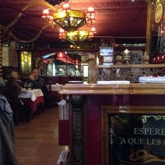 Photo taken at La Tagliatella by Miguel d. on 1/4/2014