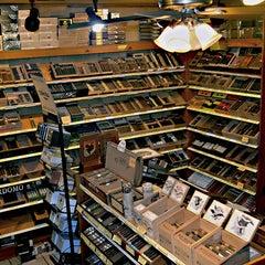 Photo taken at Cross Street Tobacco by Cross Street Tobacco on 10/29/2015