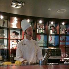 Photo taken at Senses Restaurant by KYspeaks on 12/8/2012