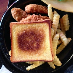 Photo taken at Zaxby's by Kevin C. on 9/4/2013