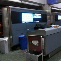 Photo taken at Gate A51 by Foreverassia P. on 2/7/2013
