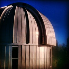 Photo taken at Chabot Space & Science Center by Mark M. on 11/3/2012