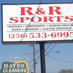 Photo taken at R&R Sports by Mark H. on 4/5/2013