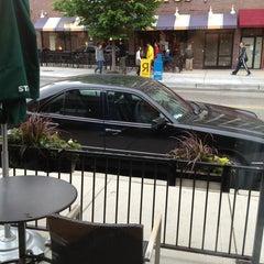 Photo taken at Starbucks by John R D. on 5/27/2013