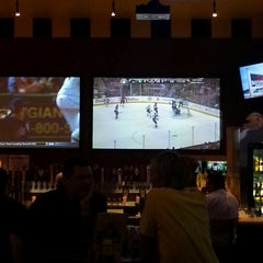 Photo taken at Buffalo Wild Wings by Jayson R. on 5/24/2013