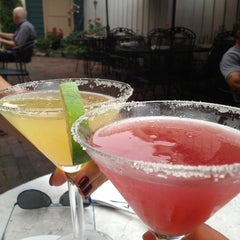 Photo taken at Cobblestone Grill by Laura B. on 8/17/2013