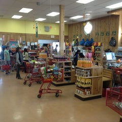 Photo taken at Trader Joe's by Zachary S. on 11/13/2012