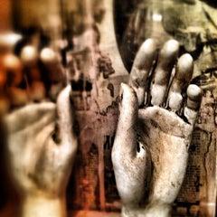 Photo taken at Locanda - Espacio Cultural Urbano by Timmie E. on 1/13/2013