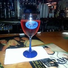 Photo taken at Ferg's Sports Bar & Grill by Karen M. on 5/15/2013