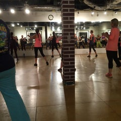 Photo taken at Dance 101 by Marina T. on 3/19/2015