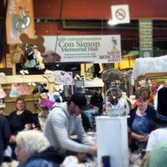 Photo taken at Moncton Market by Josh W. on 3/30/2013