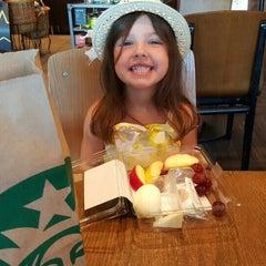 Photo taken at Starbucks by Missi C. on 8/8/2015