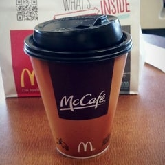Photo taken at McDonald's by Saul C. on 3/2/2013