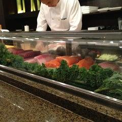 Photo taken at Bamboo Gourmet Restaurant by Warren H. on 7/10/2013