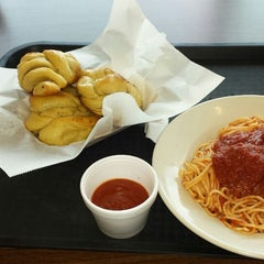 Photo taken at Marozzi's Pizzeria by TruCubano H. on 7/16/2014