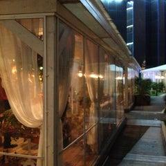Photo taken at Балкон by Vyacheslav F. on 10/3/2012
