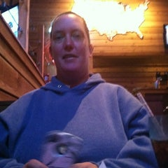 Photo taken at Logan's Roadhouse by Kevin K. on 11/10/2012