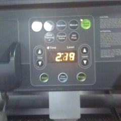 Photo taken at Planet Fitness by Lauren T. on 3/6/2013