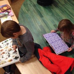 Photo taken at Barnes & Noble by David H. on 12/22/2014