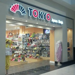 Photo taken at Tokyo-Japanese Lifestyle by Freddy G. on 11/12/2012
