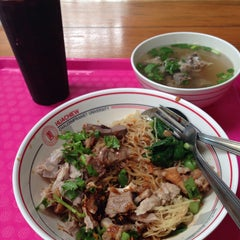 Photo taken at อาคารโภชนาการ ม.หัวเฉียวฯ by Chicky C. on 12/19/2014