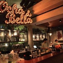 Photo taken at Ocha & Bella by MYswarm on 10/30/2012