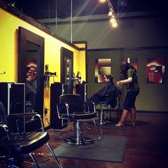 Photo taken at Studio J by Aric B. on 12/14/2012