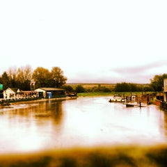 Photo taken at Arundel by Mark F. on 10/1/2012