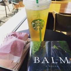 Photo taken at Starbucks by Courtney T. on 7/1/2015