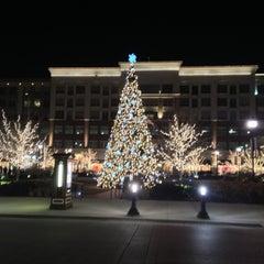 Photo taken at Bayshore Town Center by Juan Y. on 11/22/2012