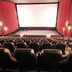Photo taken at Cinemark by AGVSM on 5/27/2013
