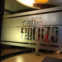Photo taken at Caffé Firenzo by Dennis Paul on 1/29/2016