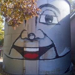 Photo taken at Curtis Orchard & Pumpkin Patch by MadGasser on 10/12/2012