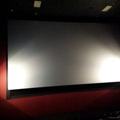 Photo taken at Cinemark Malvinas Argentinas by nicolas e. on 9/8/2014