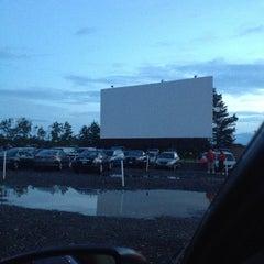 Photo taken at Aut-O-Rama Twin Drive-In Theatre by Srdjan B. on 7/7/2013