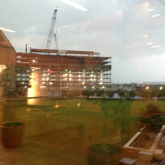 Photo taken at Target HQ - Northern Campus by Allen M. on 7/9/2013