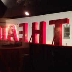 Photo taken at Georgia Theatre by Michael W. on 11/27/2012