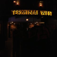 Photo taken at Terminal West by Michael W. on 10/18/2012