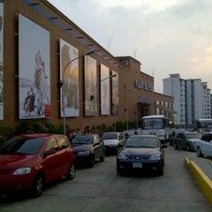 Photo taken at C.C. Plaza Mayor by Emilio G. on 11/22/2012