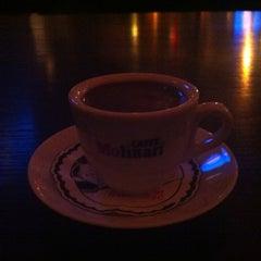Photo taken at La Maison Du Cafe by Emad A. on 5/17/2013