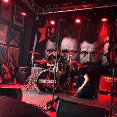 Photo taken at The Tivoli by Jörgen B. on 5/22/2015