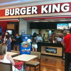 Photo taken at Burger King by Well G. on 1/5/2013