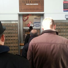 Photo taken at US Post Office by R C. on 2/12/2013