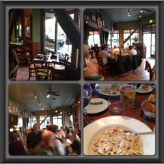 Photo taken at Ristorante Umbria by Joe #. on 5/16/2013