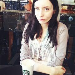 Photo taken at Starbucks by Arta T. on 9/12/2013