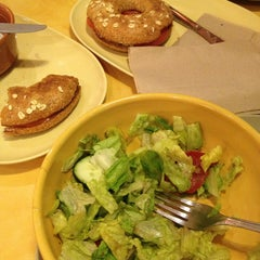 Photo taken at Panera Bread by La C. on 6/2/2013