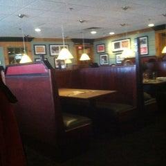 Photo taken at Ninety Nine Restaurant by Billy J. on 3/30/2013