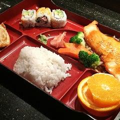 Photo taken at Samurai Sushi and Hibachi by Samurai Sushi and Hibachi on 12/15/2015